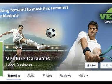 Facebook Cover - 2
