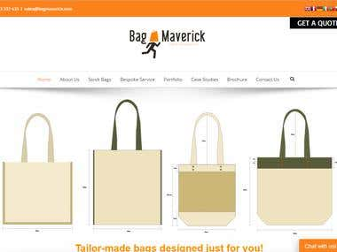 PPC- Custom Jute and Cotton Tote Bag Specialists