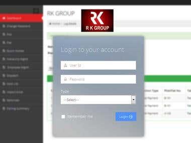 R.K Group (CMS)