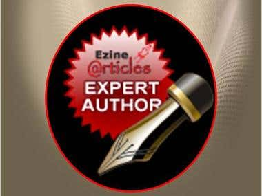 ezine expert author
