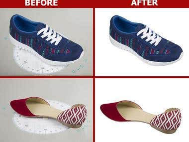 Clipping Path | Background Remove