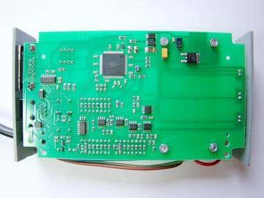 "Modem ""Enercom-101"""