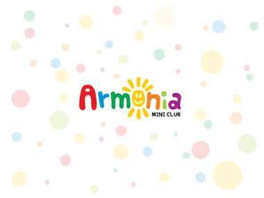 Armonia MIni Club