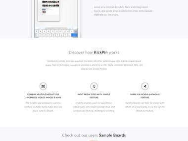 Kickpin.com