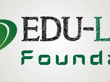 Edu-leaf Logo