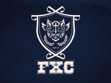 FXC logo