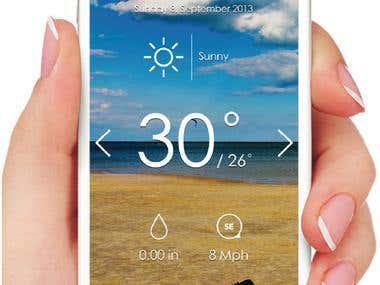 Weather 7