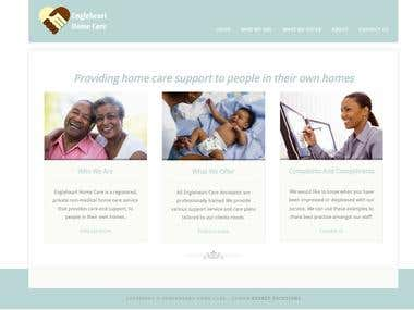 Engleheart Home Care