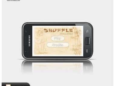 Shuffle Challenge