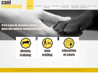 Cani Coaching
