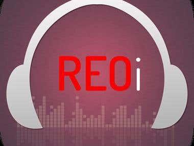 REOirirangi Radio App
