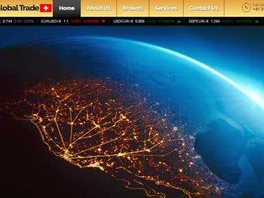 Forex Global Trade
