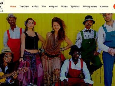 Ningalens Festival