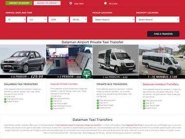 Dalaman Taxi Transfers (dalamanairporttaxitransfers.co.uk)