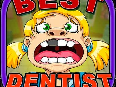 Best Dentist Game