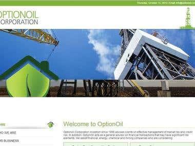 optionoil.com