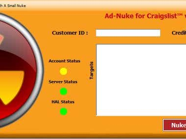 Ad-Nuke for Craigslist V2.9.0