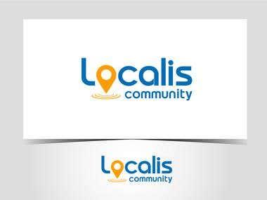 Localis Community logo