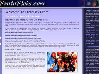 Sport 2 site