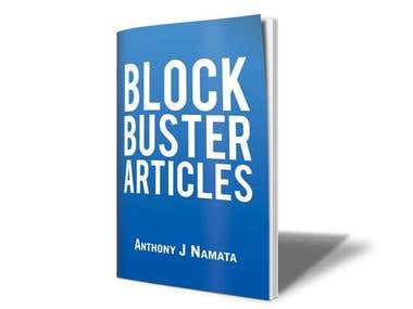 How to turn a Dull Article into a BLOCKBUSTER!