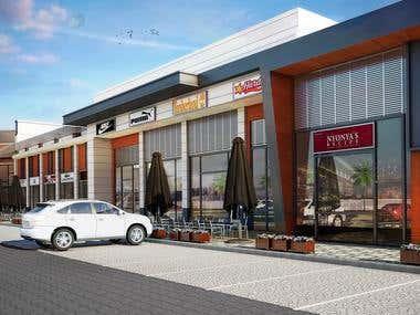 Al Hokair Retails