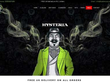 Hysteria.co.uk