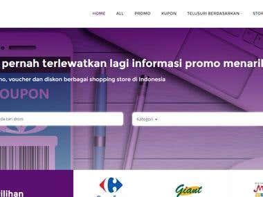 Promoloka.com website