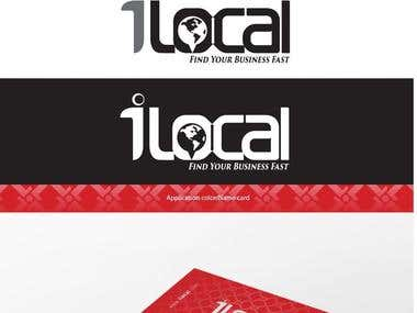 Logo & Busimess Card