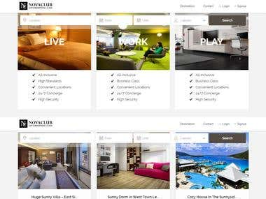 Wordpress|Woocomerce Website