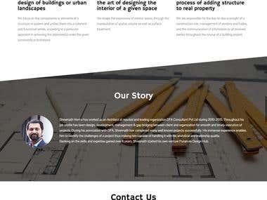Punarvas Design Hub