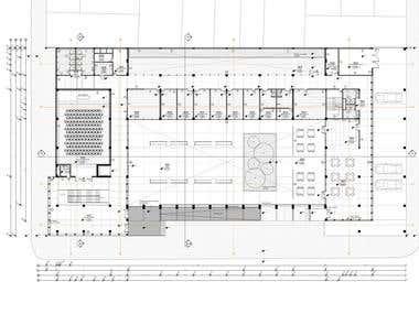 Arqchitecture university