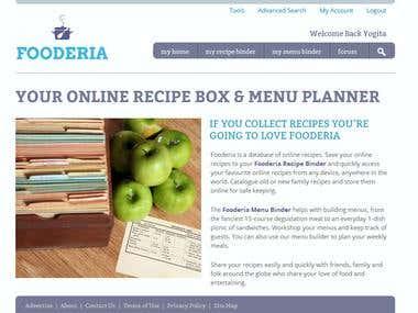 Fooderia.com