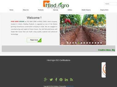 hind agro