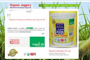 http://organicjaggery.in