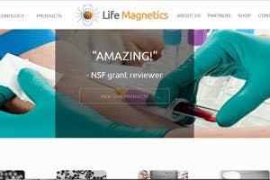 http://magnetics.life