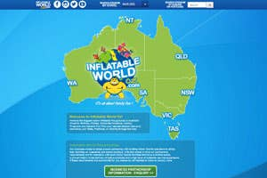 http://www.inflatableworldoz.com.au