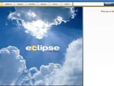 Eclipse of Docstar