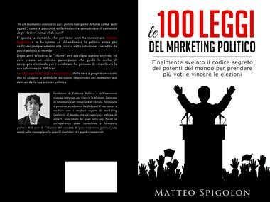 100 Leggion - createspace and kindle