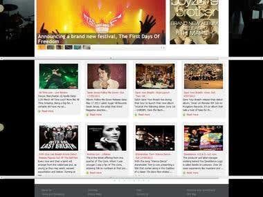 Gigsandfestival.co.uk
