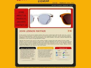 www.retrovisioneyewear.com