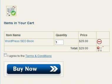 SEOCorn eBook - eBook Selling Store