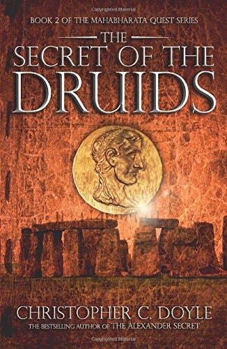 secret of druids