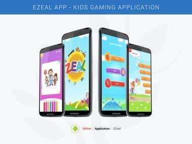 Ezeal app