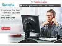 SnowAsk Tech Support