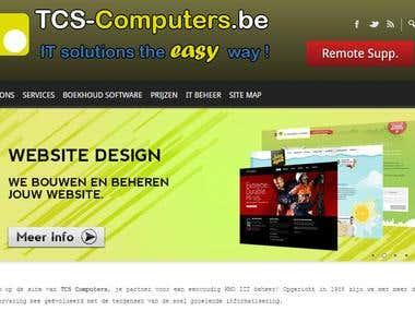 TCS Blegium