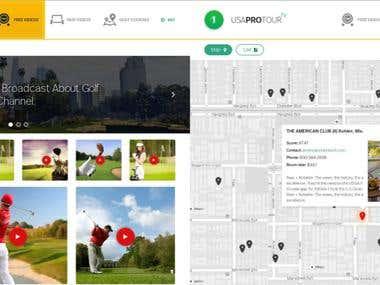Golf Videos Courses