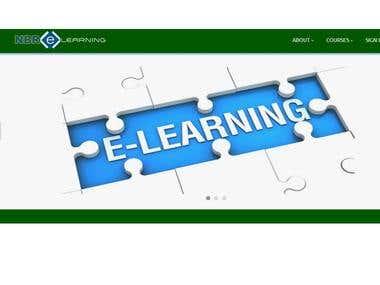 Website Develop and Design.
