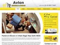 Avlon Packers & Movers