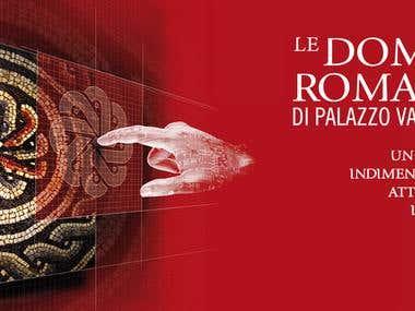 Domus Romane - Palazzo Valentini  - Roma
