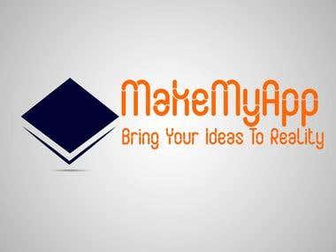 Make My App logo